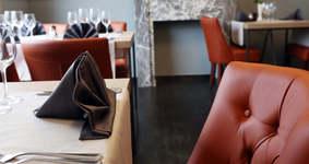 Restaurant Eddy Vraie - Wanfercée-Baulet (Fleurus) - Galerie photos